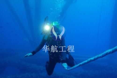 牺牲阳极水下焊接